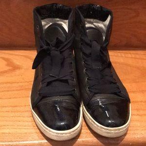 83c2b727238f ... Lanvin Sneaker Chanel Sandals ...
